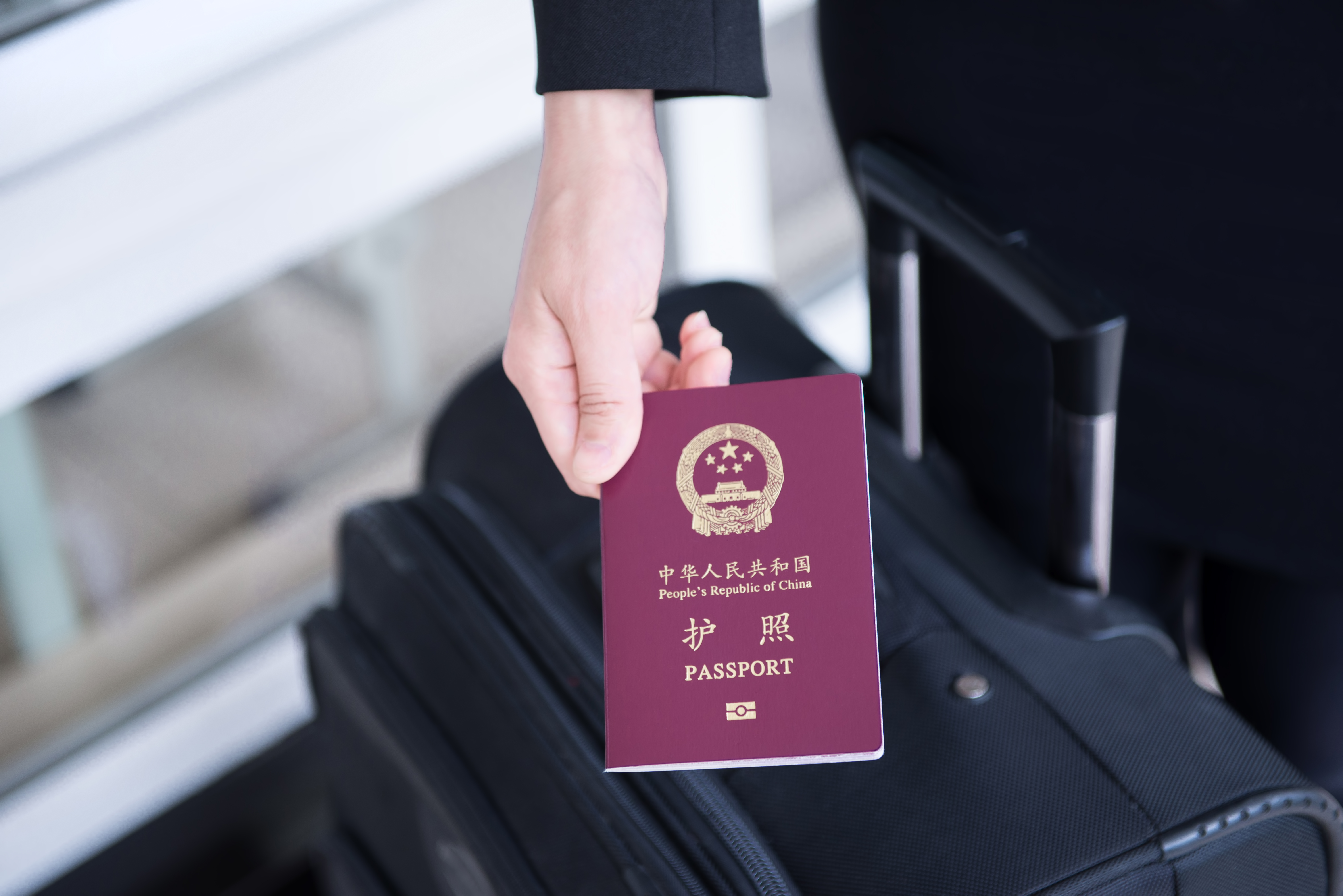 Why Chinese e-Passport Holders Cannot Apply for a Vietnam eVisa?